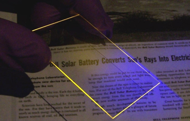 , Research Update: Solar Panels Ideal for Cloudy Climates?