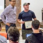 , ORCAS Energy Conversion and Storage Conference 2014: A CEI Student Perspective