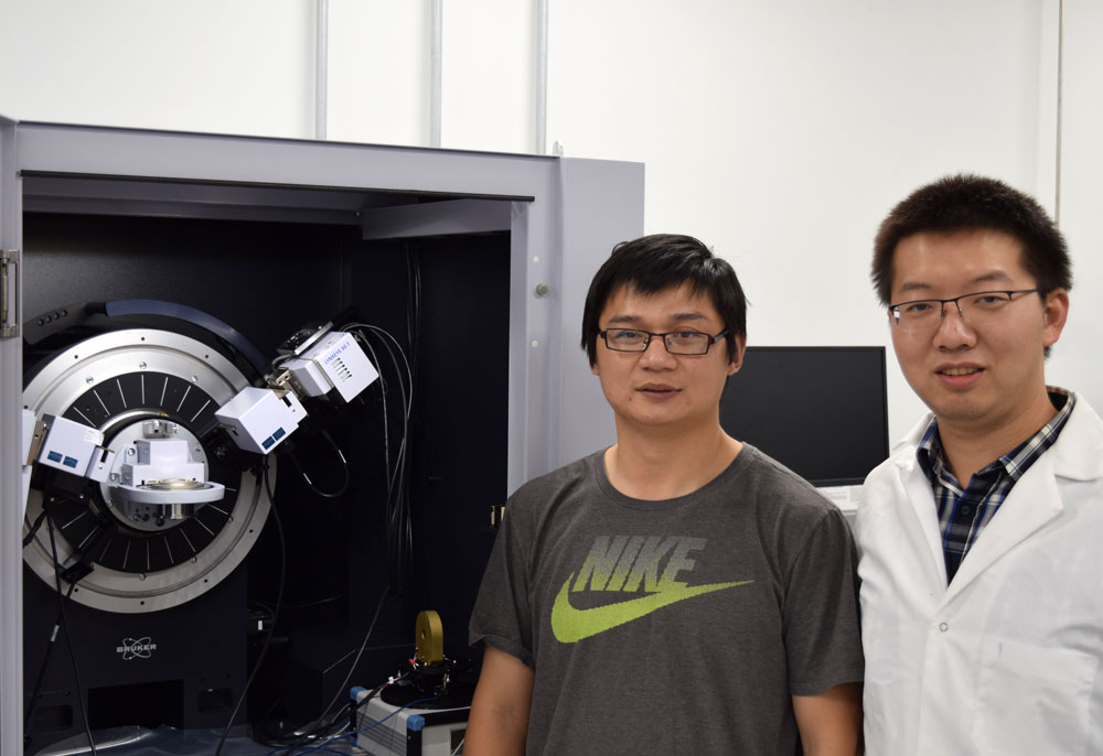 , A new battery for grid-scale energy storage