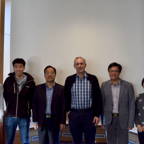 , UW, Tsinghua researchers explore challenges and opportunities for smart, renewable energy grids