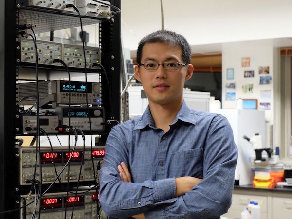 , Designing and growing quantum materials for energy and information technology