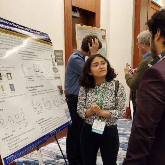 , Bridging the gap to clean energy research