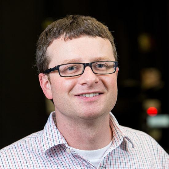 Cody Schlenker