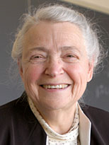 , Mildred Dresselhaus presents inaugural CEI Interdisciplinary Seminar