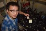, CEI Graduate Fellow Earns MIT Pappalardo Fellowship in Physics