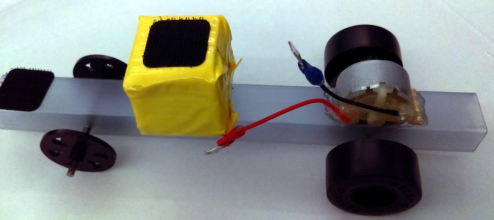 , Solar Car Derby