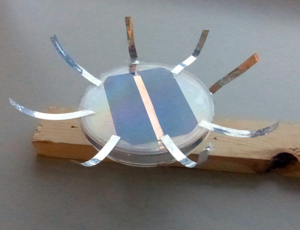 solarspinner