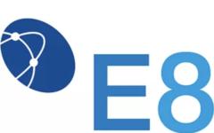 E8 Logo