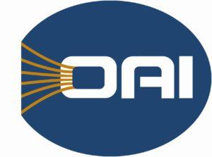 OAI logo non enhanced