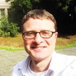 Cody W. Schlenker, Chemistry