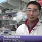 James Hwang, CEI Graduate student appears on UW 360 program.