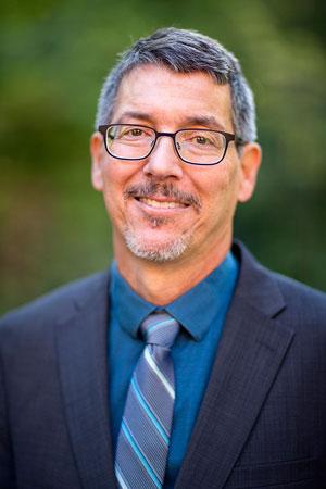 Dan Schwartz, Director of the Clean Energy Institute