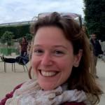 Brandi Coissart, Assistant Professor of Chemistry