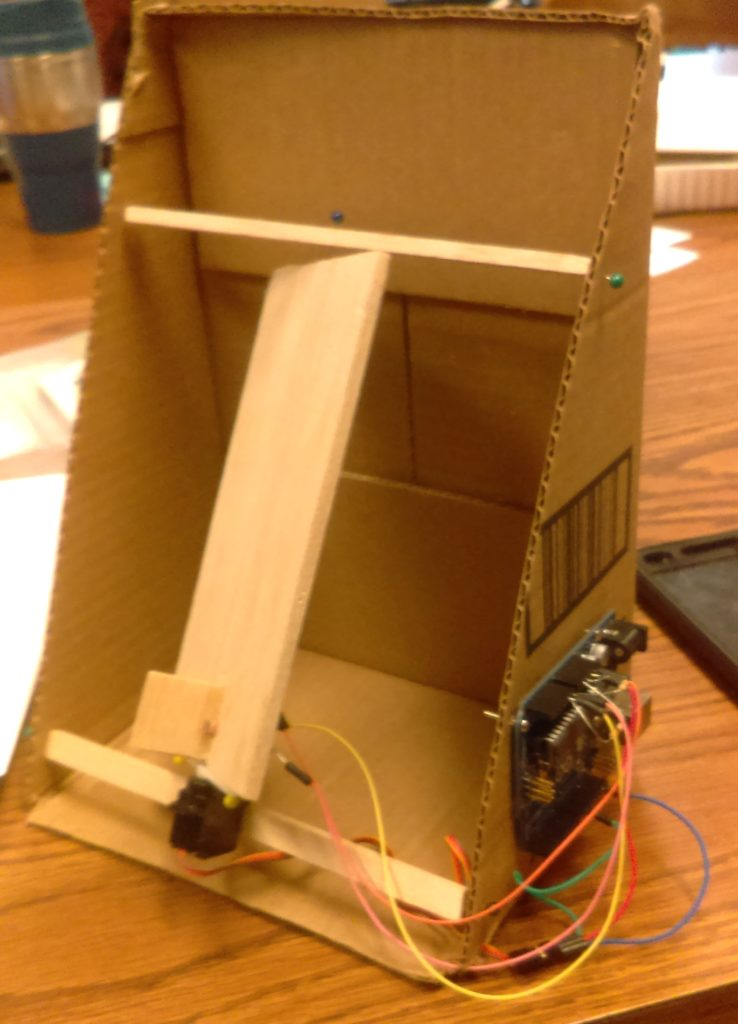 Solar Tracker Arduino Project | Clean Energy Institute