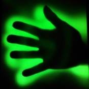 phosphorescent paper