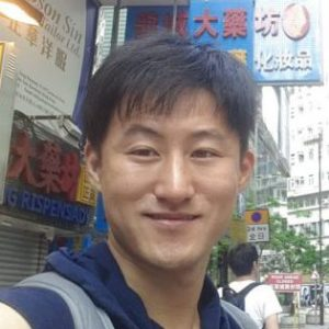 Yohan Min
