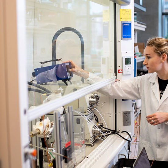 , Clean, scalable materials for batteries and beyond