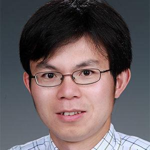 Chun-Long Chen, Affiliate Associate Professor, UW-PNNL Faculty Fellow
