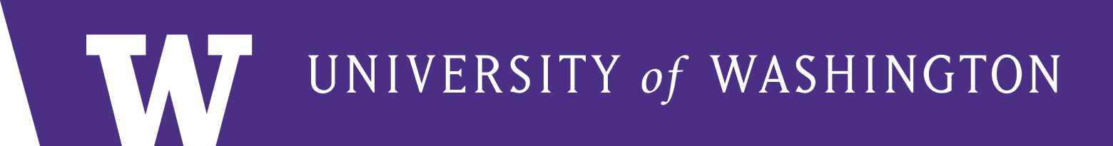 University of Washington - Logo
