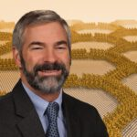 , PNNL-UW materials science pioneer James De Yoreo receives U.S. Department of Energy Distinguished Scientist Fellow Award