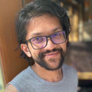 Tharindu W Fernando
